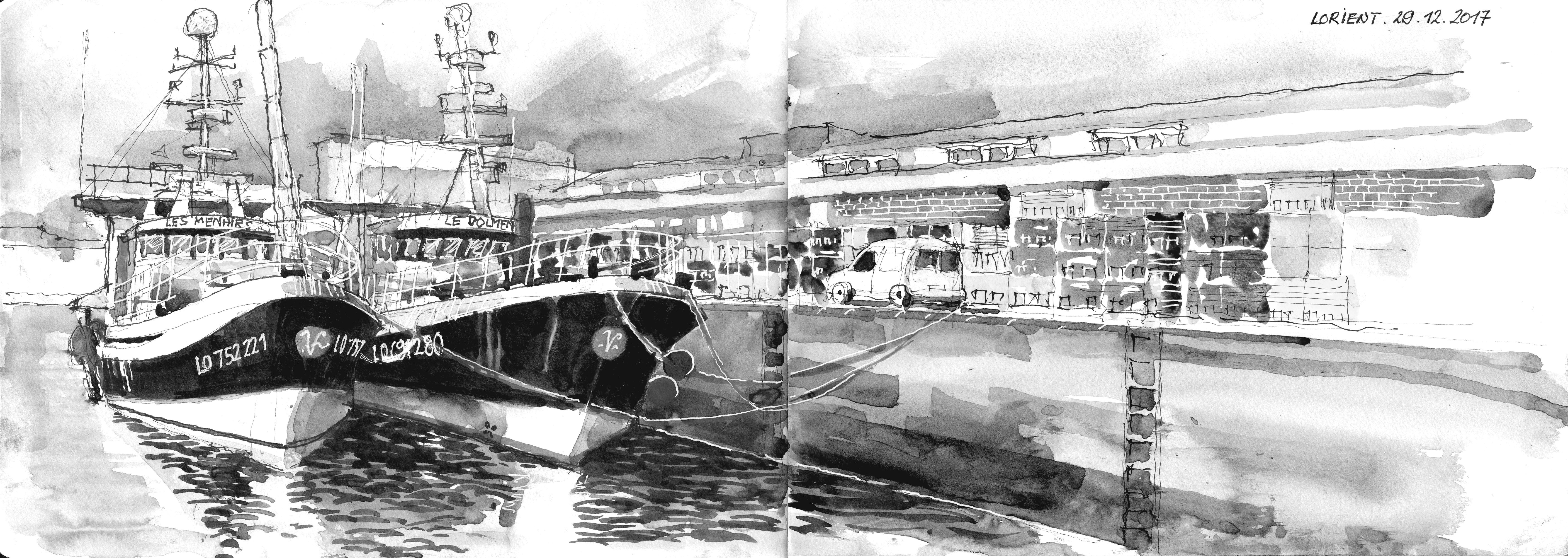 Serrurier Lorient dedans pro&mer – salon de lemploi et de la formation aux métiers de la mer